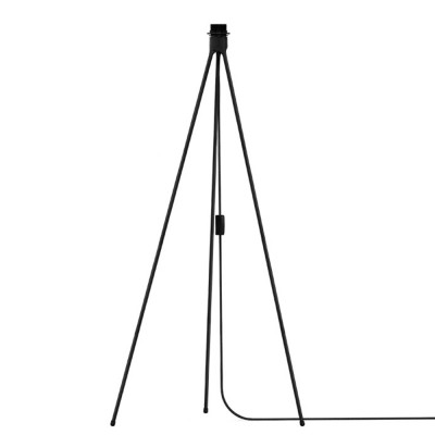 Vita Floor Tripod - Black