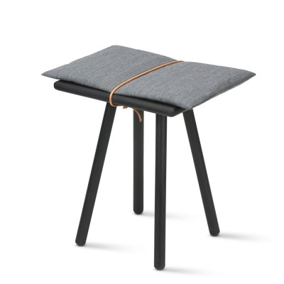 Skagerak Georg Stool - Black