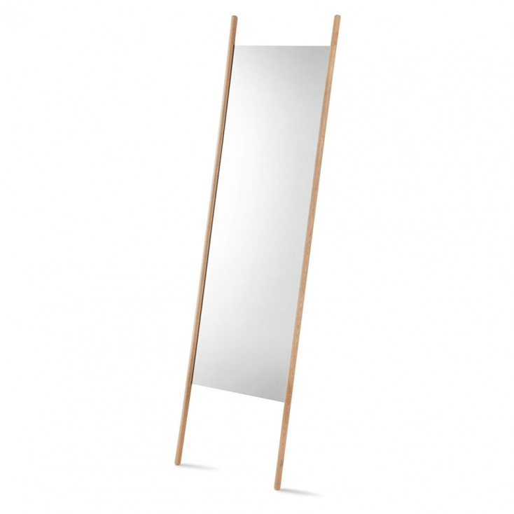 Skagerak Georg Mirror - Oak