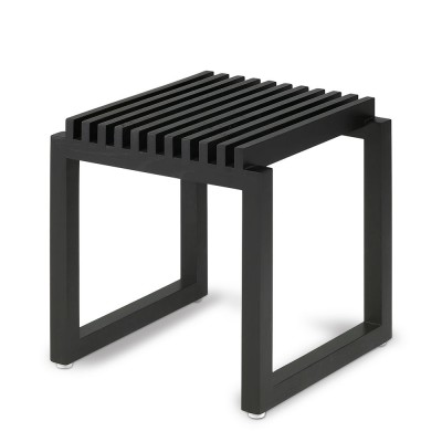 Skagerak Cutter Stool - Black