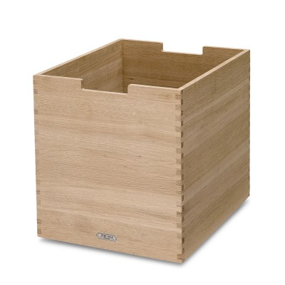 Skagerak Cutter Large Box - Oak
