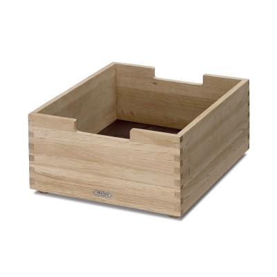 Skagerak Cutter Small Box - Oak