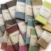 Vaxbo Swedish Linen Kitchen Cloths - Grass Green