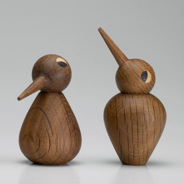 Architectmade Baby Bird - Smoked Oak