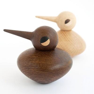 Architectmade Chubby Bird