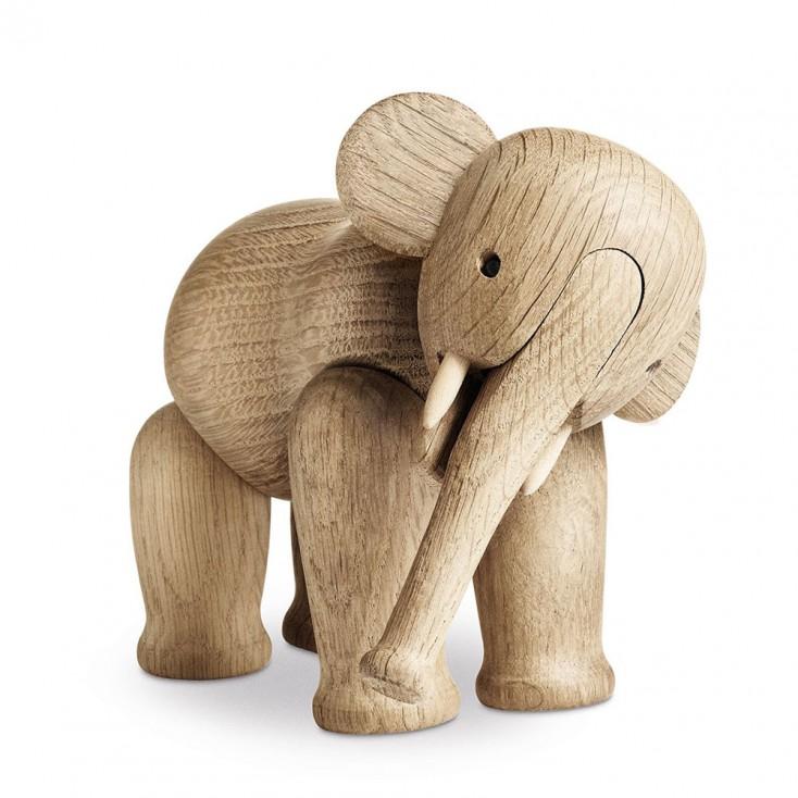 Rosendahl Elephant By Kay Bojesen