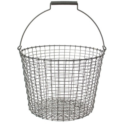 Korbo Bucket 24 -Galvanized Steel