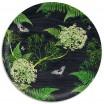 Ary Trays Michael Angove 38 cm Black Dill Tray