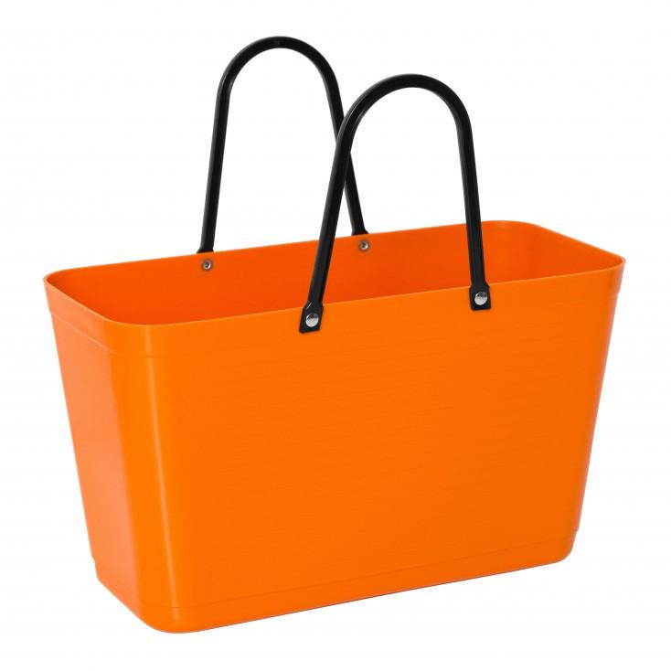 Hinza Orange Bag