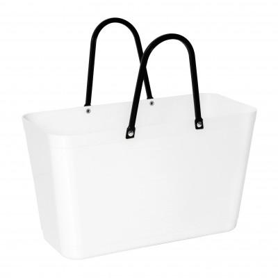 Hinza Large White Bag