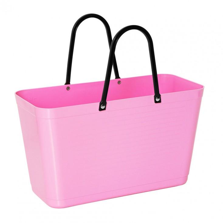 Hinza Large Pink Bag