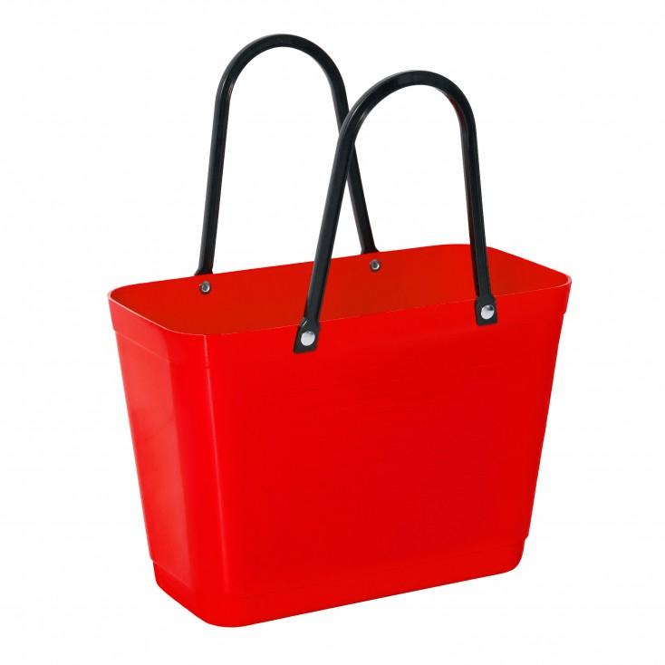Hinza Small Red Bag