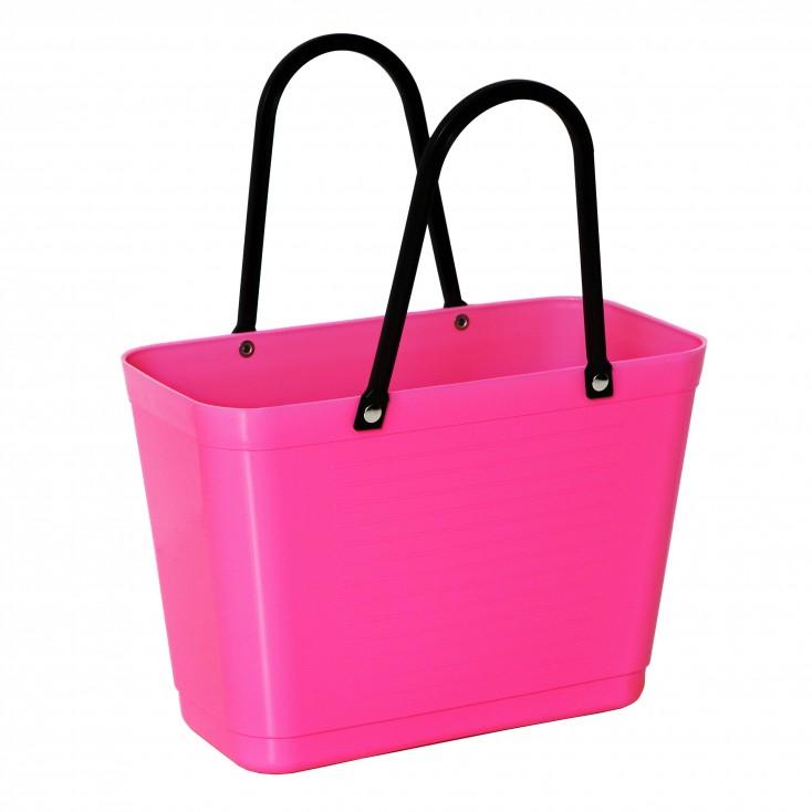 Hinza Small Hot Pink Bag