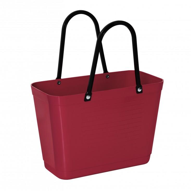 Hinza Small Maroon Bag