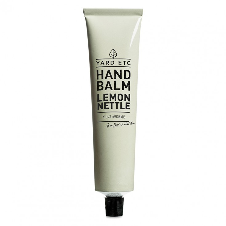 Yard Etc Lemon Nettle Hand Balm - 70ml