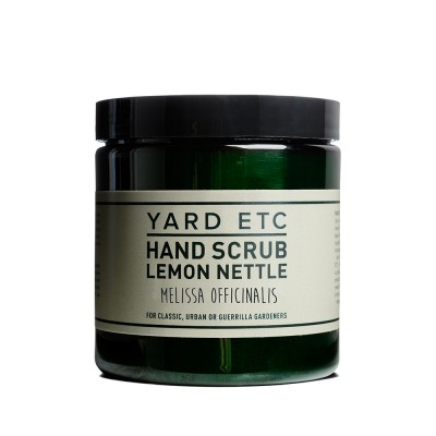 Yard Etc Lemon Nettle Hand Scrub