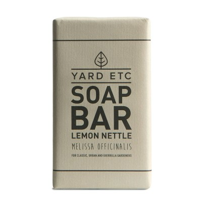 Yard Etc Lemon Nettle Soap Bar