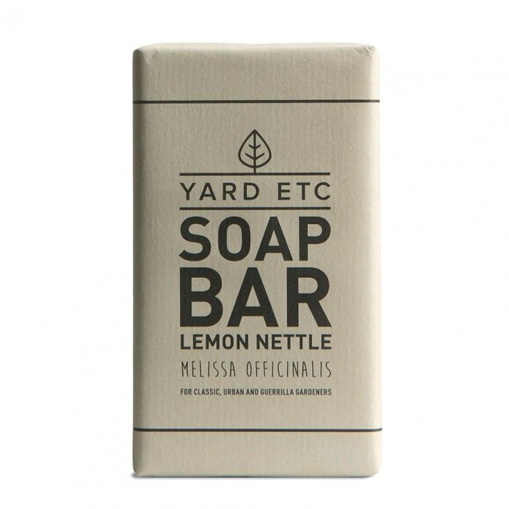 Yard Etc Lemon Nettle Soap Bar