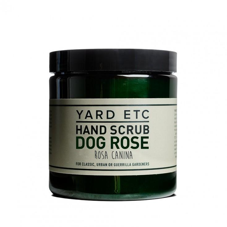 Yard Etc Dog Rose Hand Scrub