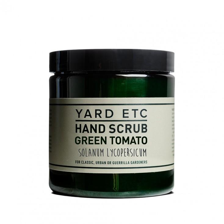 Yard Etc Green Tomato Hand Scrub