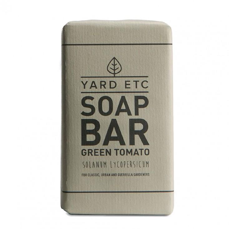 Yard Etc Green Tomato Soap Bar