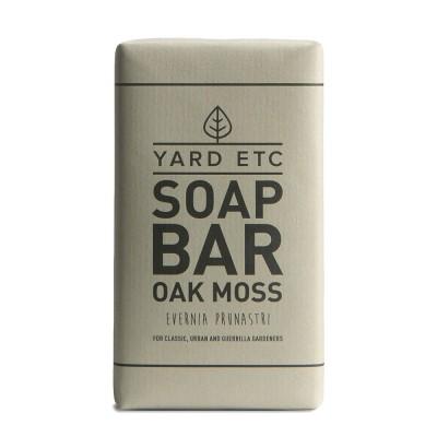 Yard Etc Oak Moss Soap Bar