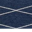 Pappelina Max Navy & Vanilla Runner - Detail
