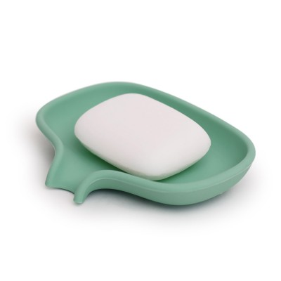 Bosign Flow Silicone Soap Dish - Mint