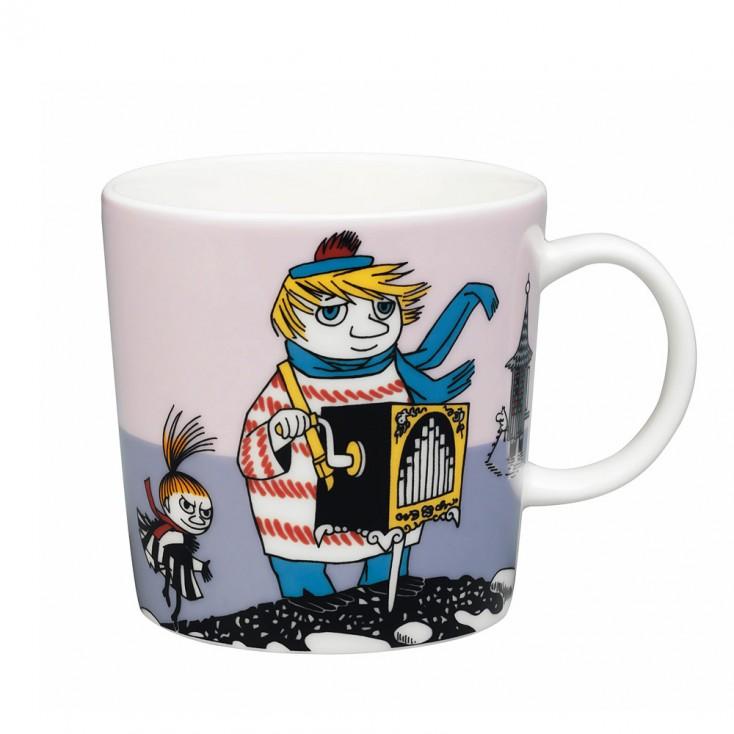 Arabia Moomin Too-ticky Mug