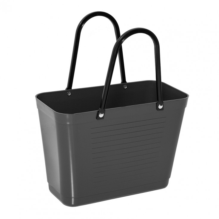 Hinza Small Dark Grey Bag