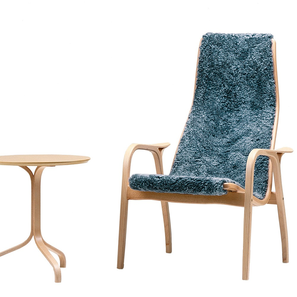Swedese Lamino Chair Graphite HUS& HEM Scandinavian Design For The House And Home