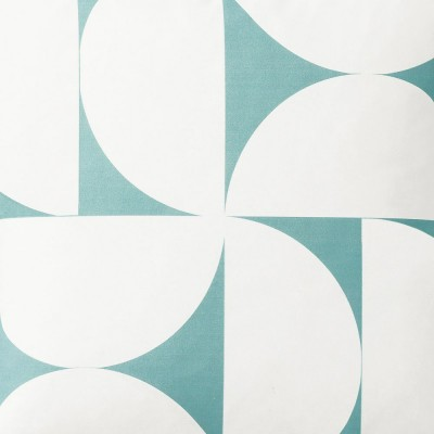 Spira Svante Light Blue Scandinavian Fabric