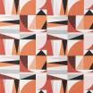 Spira Nemo Orange Fabric