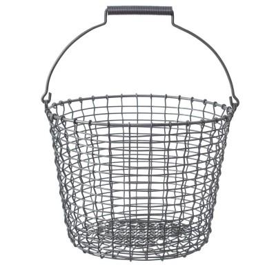 Korbo Bucket 16 - Galvanized