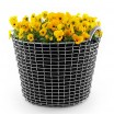 Korbo Classic 24 Basket - Stainless Steel