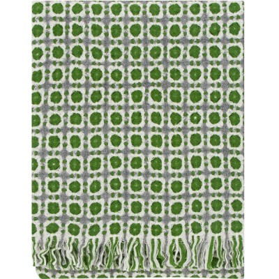 Lapuan Kankurit Moss Corona Blanket