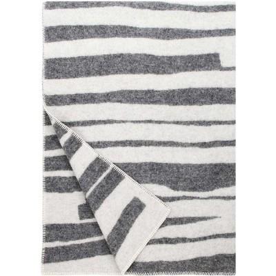 Lapuan Kankurit Grey Twisti Blanket