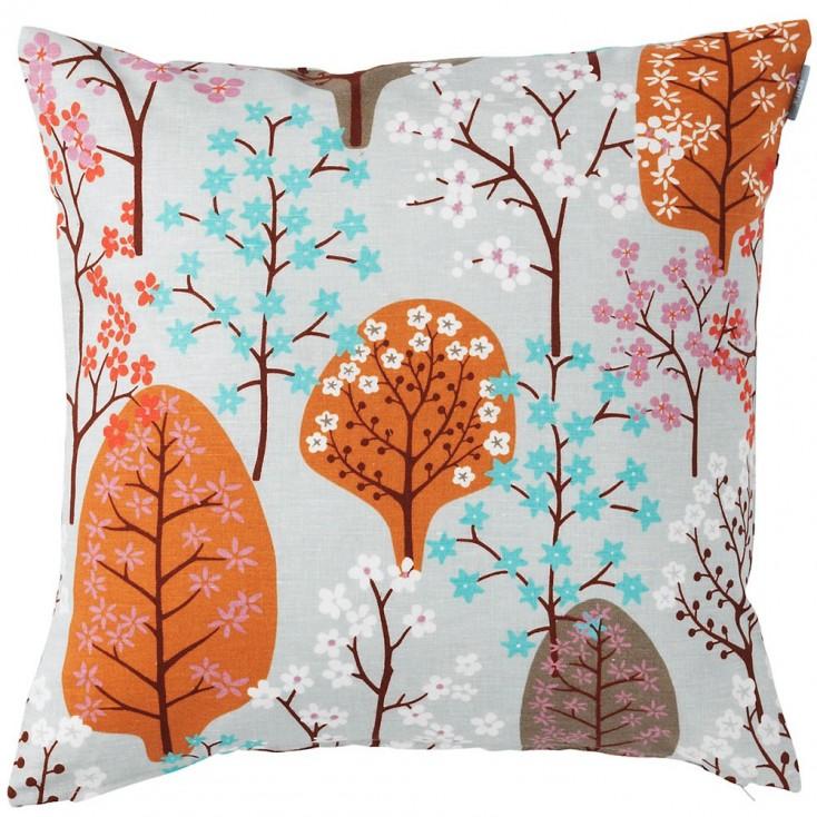 Spira Haga Turquoise Cushion