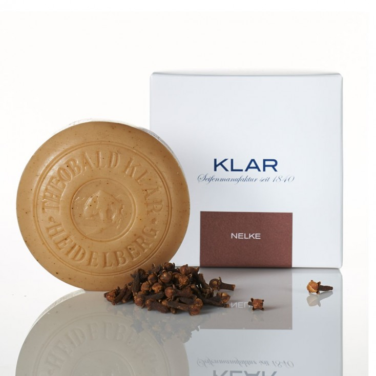 Klar's Clove Bath Soap