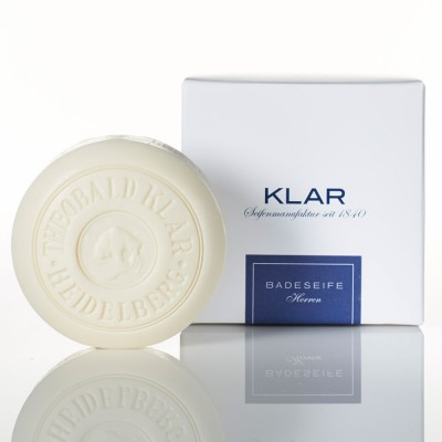 Klar's Gentlemen's Bath Soap