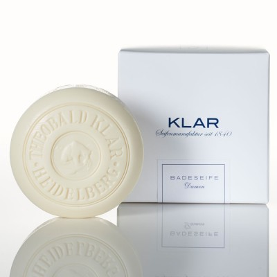 Klar's Ladies Bath Soap