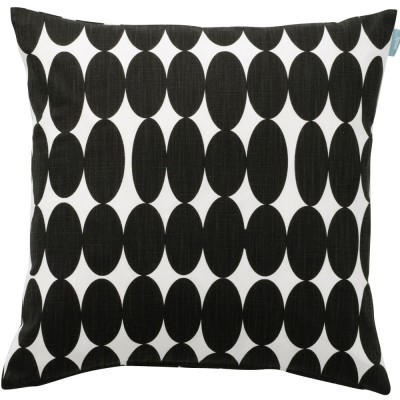Spira Vilma Black Cushion