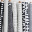 Spira Vilma Natural Scandinavian Fabric