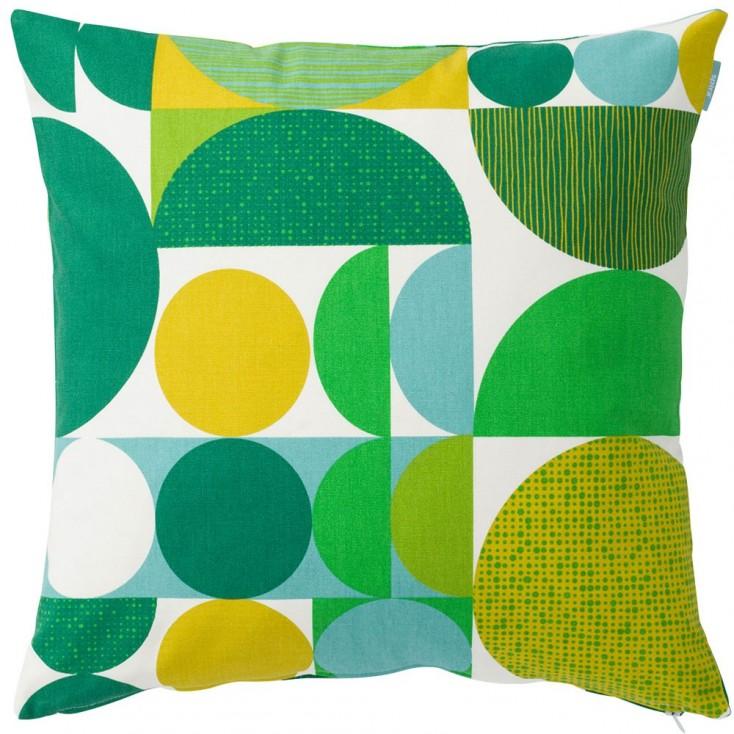 Spira Anita Green Cushion
