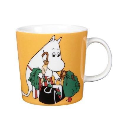 Arabia Moominmamma Mug