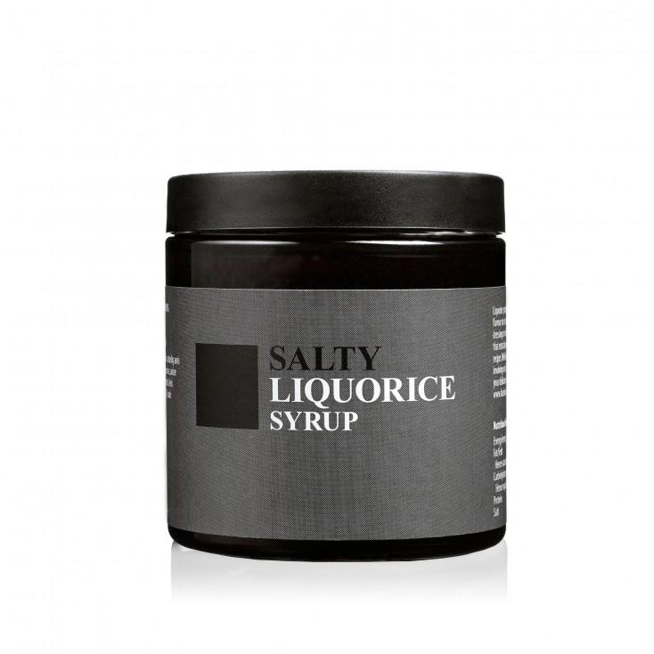 Lakrids by Johan Bülow - Salty Liquorice Syrup