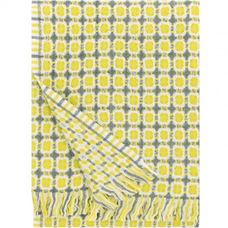 Lapuan Kankurit Pistachio Corona Blanket