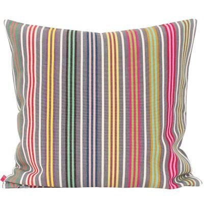 Mora Stripe Cushion