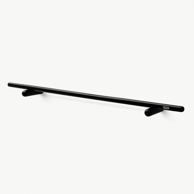 Skagerak Georg Wardrobe Rack 115 - Black