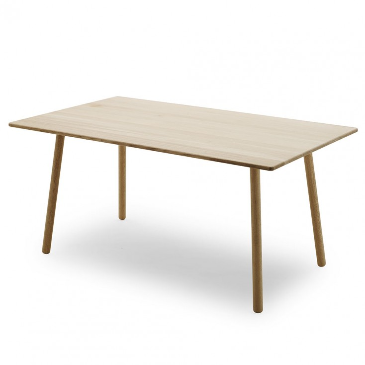 Skagerak Georg Dining Table - Oak